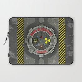 Mad Scientist Union Laptop Sleeve