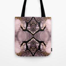 Evanesce 3 Tote Bag