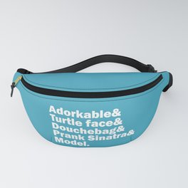 New Girl Squad. Fanny Pack