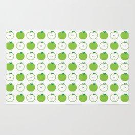 Green Apple Rug