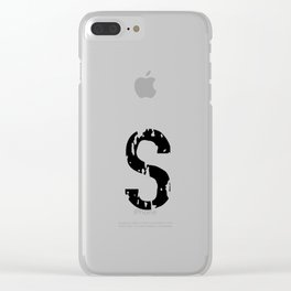 Jughead S Clear iPhone Case