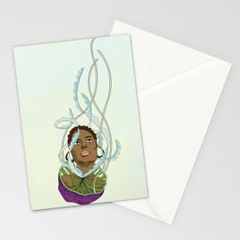 Jelly Miss  Stationery Cards