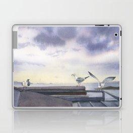 Meeting Laptop & iPad Skin