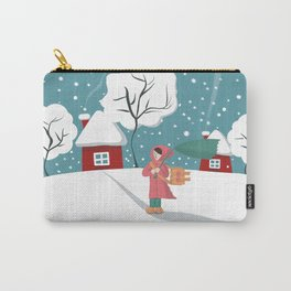 The Blizzard Carry-All Pouch