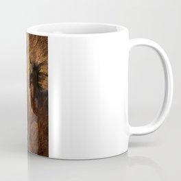 The Spirit of Black Sterling Coffee Mug
