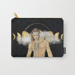 Pictish Warrior Carry-All Pouch