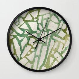 #61. UNTITLED (Summer) Wall Clock