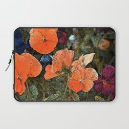 Pansy 10 Laptop Sleeve