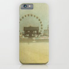 Seaside Heights Fun town pier New Jersey iPhone 6s Slim Case