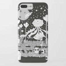 Night Forest iPhone 7 Plus Slim Case