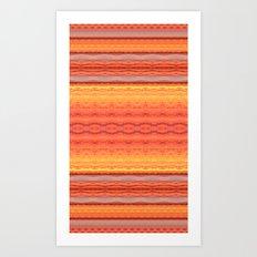 Missoula Cloudscape I Art Print