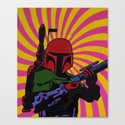 The Boba Fett Experience  by artmonsterzach