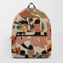 Got Your Back II Backpack