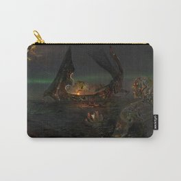 Illis and the Tarman - The Summoning Carry-All Pouch