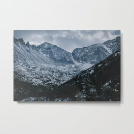 Colorado Wilds Metal Print