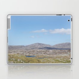 Golden Highway Lewis and Harris 3 Laptop & iPad Skin