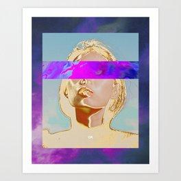 Or Art Print