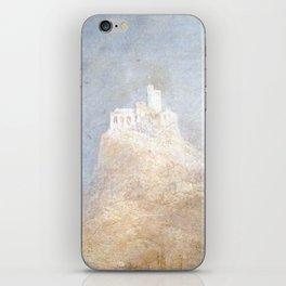 citadel iPhone Skin