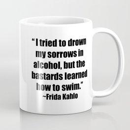 The Bastards Coffee Mug