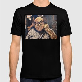 Danny Devito Reduction Print T-shirt