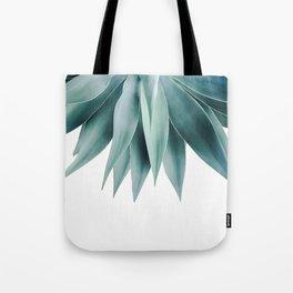 Agave fringe Tote Bag