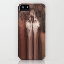 Priest iPhone Case