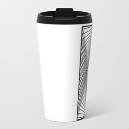 Minimalist 5 Travel Mug