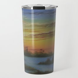 Out of the West Travel Mug
