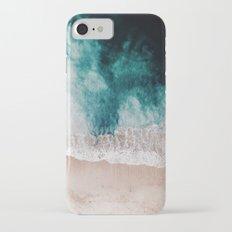 Ocean (Drone Photography) Slim Case iPhone 7