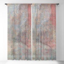 Chimalma Sheer Curtain