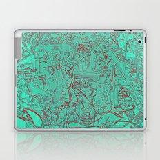 Aumcolored Laptop & iPad Skin