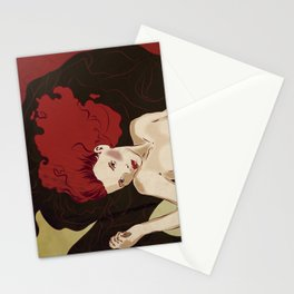 Venus and Mars Stationery Cards