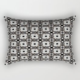 Squared Rectangular Pillow