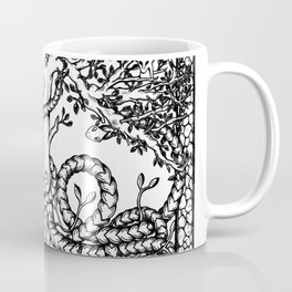 Yggdrasil Coffee Mug
