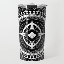 Timecapsule Travel Mug