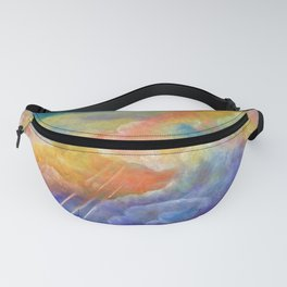 Cloud Swing Fanny Pack