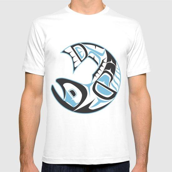 Tattoo Art Print T-shirt