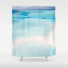 Pirate Booty Shower Curtain