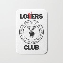 Losers Club Bath Mat