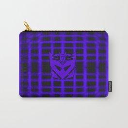 Decepticon Insignia Carry-All Pouch