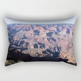 Grand Canyon #4 Rectangular Pillow