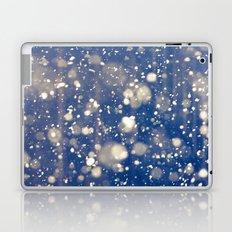 Snow Laptop & iPad Skin