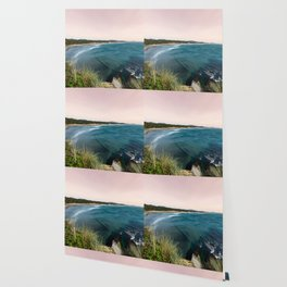 Sea Bliss Wallpaper