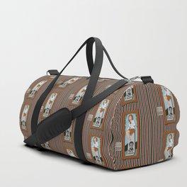 Mal Reynold's Widow Duffle Bag