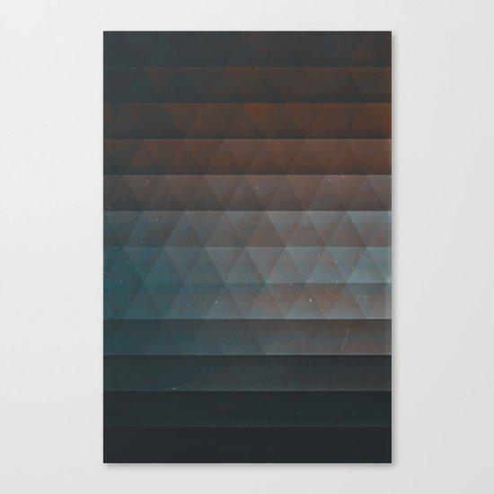 blyykfyde Canvas Print