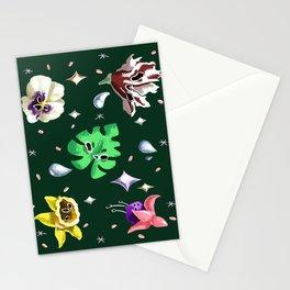 Spring Spook Stationery Cards