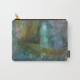 Pay Your Debts And Do Not Cross The Water Again Carry-All Pouch