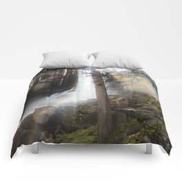 Mist Trail Comforters