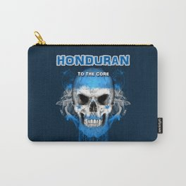To The Core Collection: Honduras Carry-All Pouch