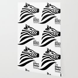 Ehlers-Danlos Society - Big Logo Wallpaper
